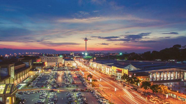 Malacca City by Bryan Ho on 500px