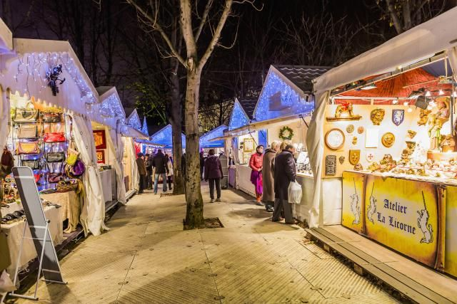 Whether you're visiting for the holiday or are just needing inspiration, peruse our complete guide to celebrating Christmas in Paris in 2015 and 2016.