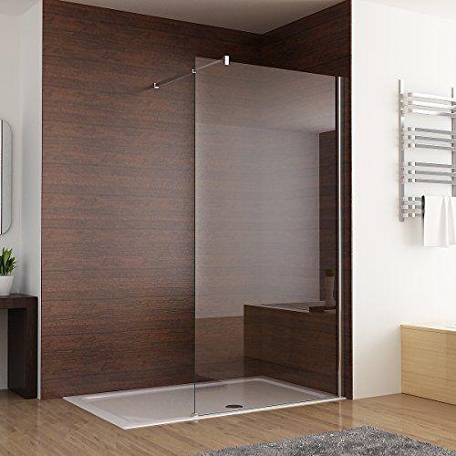 Duschabtrennung Walk In Duschwand Seitenwand Dusche 10mm Https