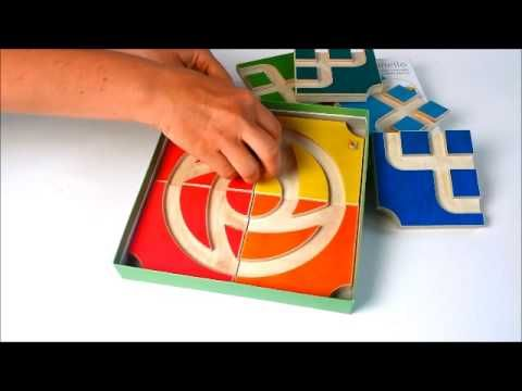 Juguete de Madera Pista de Canicas INFINELLO de Selecta, juguetes ecologicos comprar online