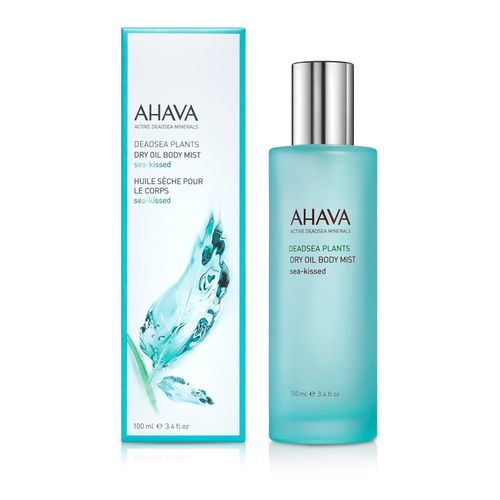 AHAVA - Deadsea Plants Dry Oil Body Mist Sea-Kissed