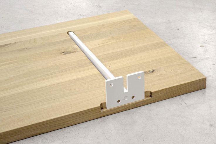 Afbeeldingsresultaat voor zwevende planken maken