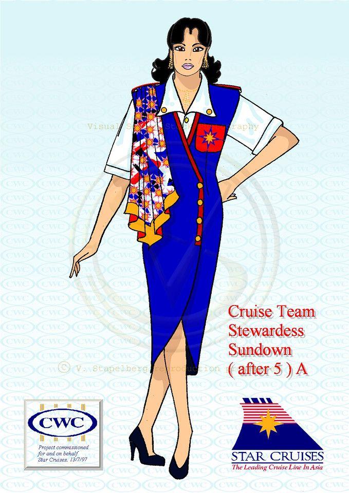 Cwc corporate wardrobe consultants visualsenses for Uniform spa malaysia
