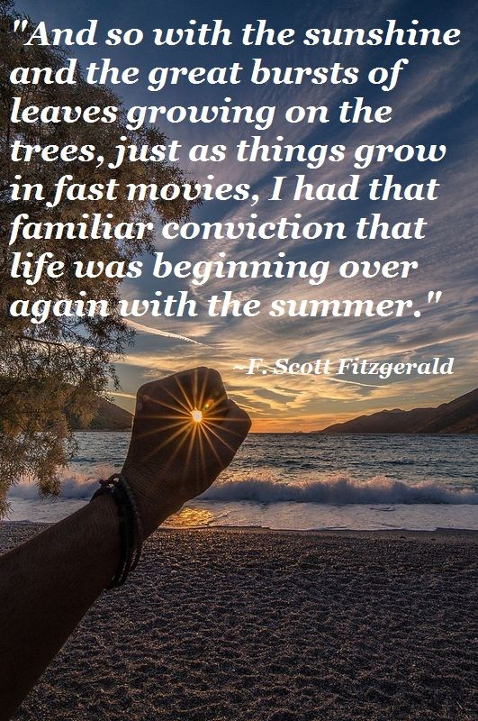 is scotts fitzgeralds life reflected in F scott fitzgerald biography of f scott fitzgerald and a searchable collection of works.