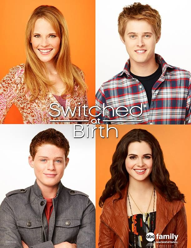97 best *Switched at Birth* images on Pinterest | Births, Switched ...