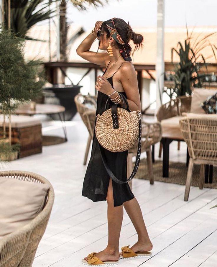 Photo of Peyton round bag