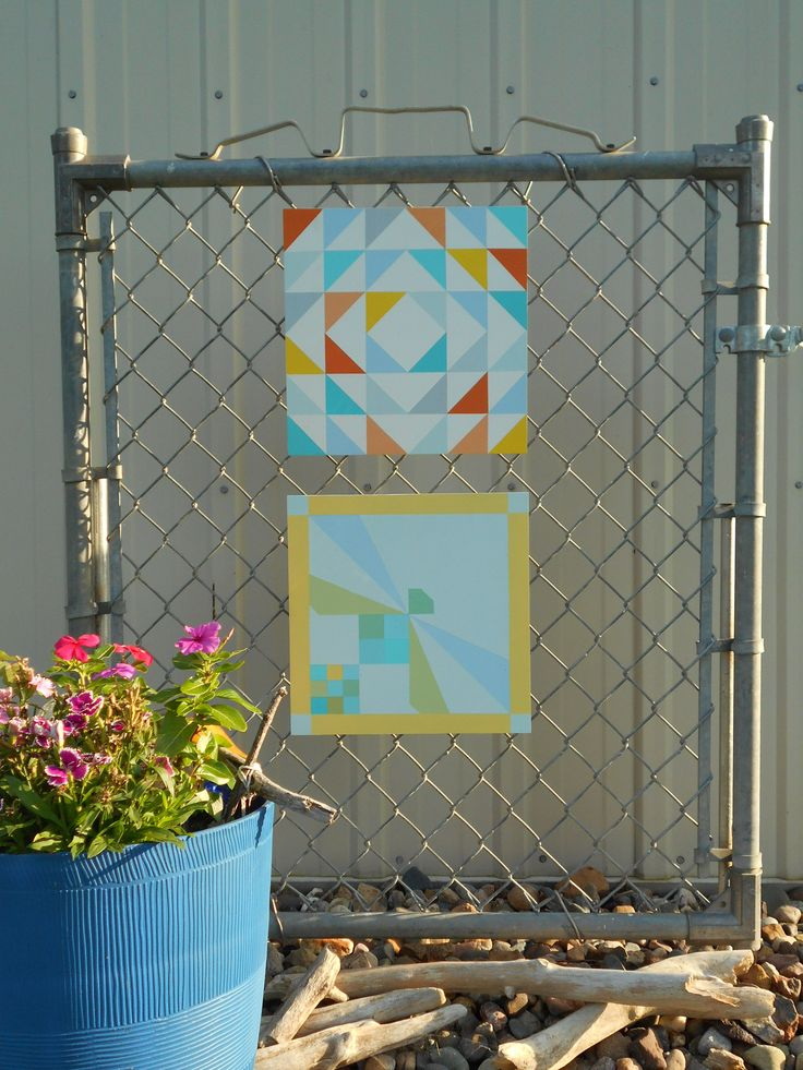1000+ images about Barn Quilts on Pinterest | Sturgeon bay ...