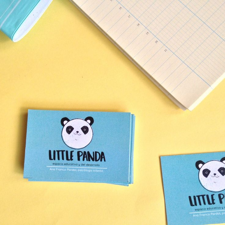 Little Panda - Ro Ledesma Illustration & Design