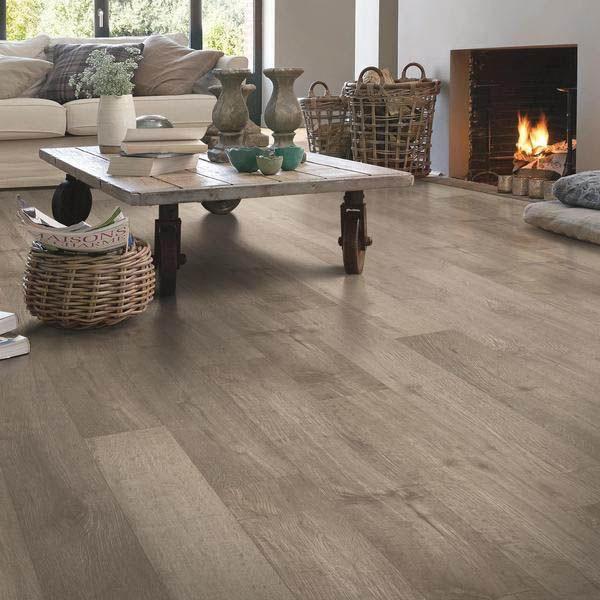 Laminate Flooring Is There A Waterproof Option Rustic Flooring Flooring Trends Inexpensive Flooring
