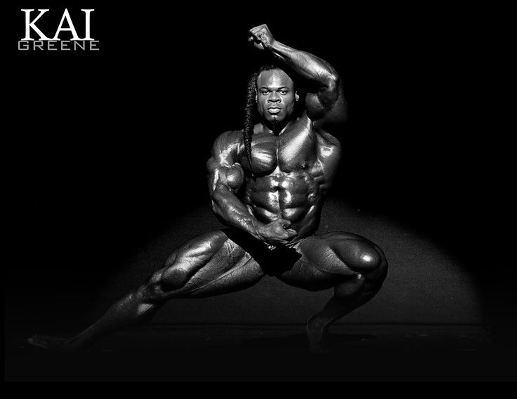 Kai greene art bodybuilding fitness pinterest for Kai greene painting