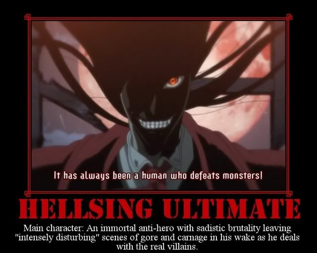 Hellsing Ultimate images - HD Anime | Anime wallpapers | Best ...