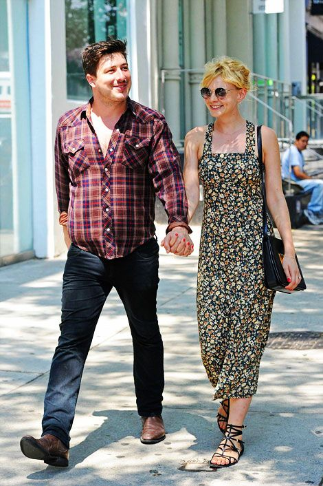 carrie mulligan and marcus mumford | the art of coupling ...