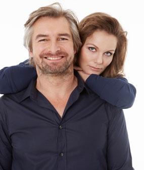 Victor Reinier & Angela Schijf