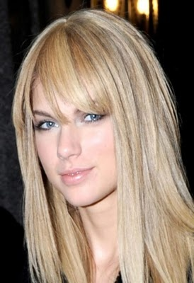 Great hair. Not a huge fan of blondes but still really good hair.