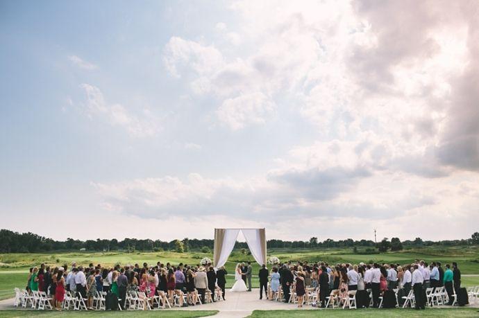Ambassador Golf Club Wedding Windsor ON | Toronto & Destination Wedding Photography | Brandon Scott Photography