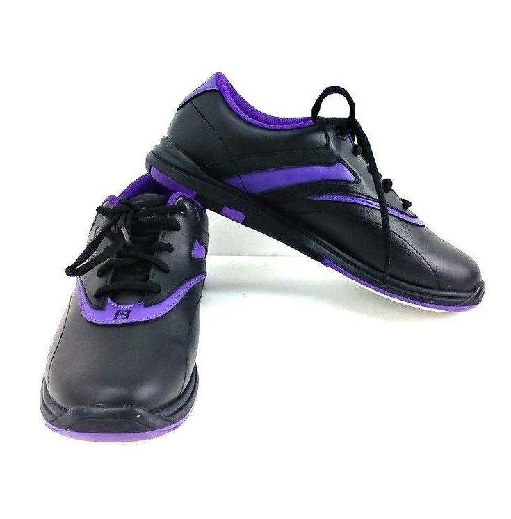 Sapatos De Boliche Vintage Brunswick