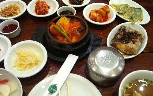 Gastronomia Coreana você já provou? Em São Paulo tem!