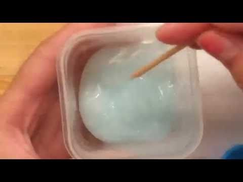 14 best slime images on pinterest how to make slime diy slime how to make slime without glue borax detergent or shampoo diy oobleck slime ccuart Choice Image