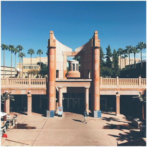Tempe   ASU Campuses and Locations ASU Students Site   Arizona State University