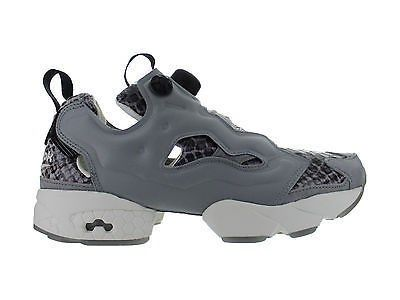 138.00$  Watch now - http://virae.justgood.pw/vig/item.php?t=p5d95yg45824 - Womens Reebok Instapump Fury Disney The Jungle Book Grey Coal Silver AQ9214 138.00$