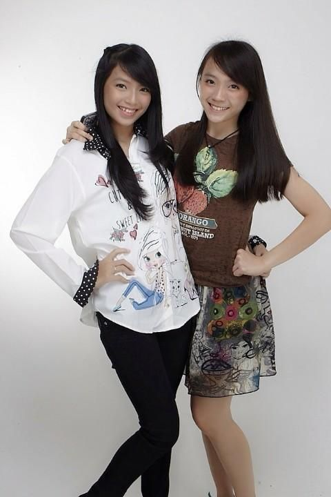 Shania Gracia, Sofia Meifaliani #JKT48 #AKB48