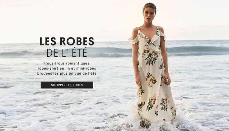 42 best achat v tement et cosmetique en ligne images on pinterest dress dresses and the dress. Black Bedroom Furniture Sets. Home Design Ideas