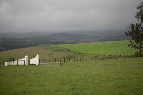 Kwazulu-Natal Midlands (South Africa). #Travel #Photography