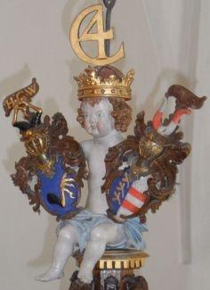 Døbefont Tranekær kirke