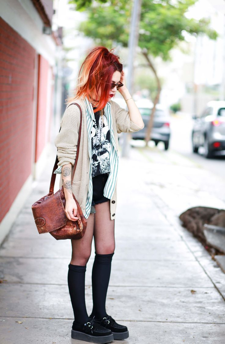 Grunge Fashion, Fashion, Style