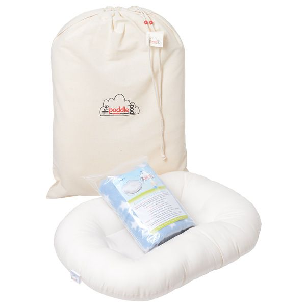 The Original Poddle Pod - Available in two sizes the Poddle Pod is designed to be used with babies aged approximately 0-6 months The Toddle Pod is