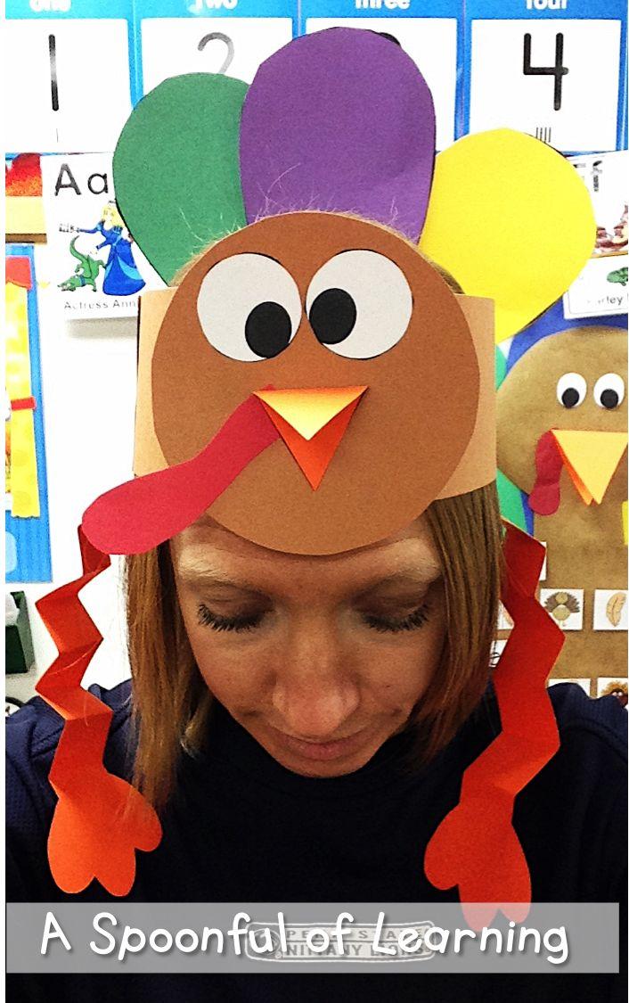 Best 25 turkey hat ideas on pinterest thanksgiving hat turkey hats bankloansurffo Gallery