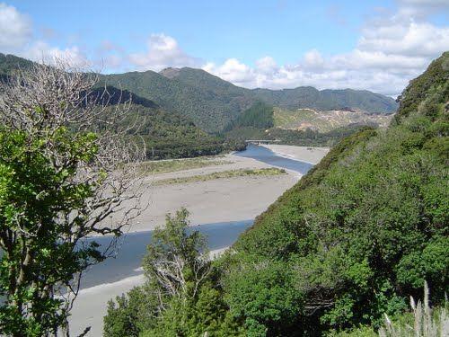 Motu River