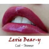 LipSense Lexie Bear-y Lipstick Nailartemporium.com Australia Official Distributor