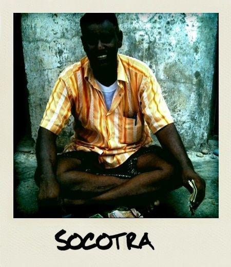 Socotra by El próximo viaje / Victoriamdq, via Flickr