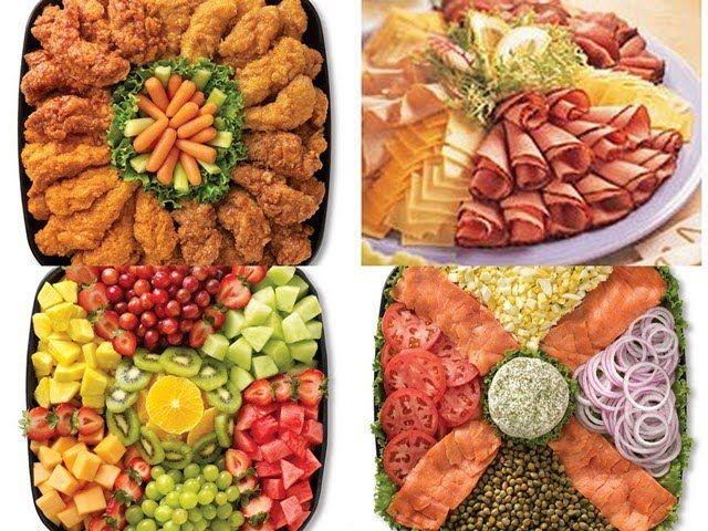 17 Parasta Ideaa Costco Party Food Pinterestissa
