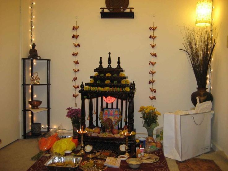 Home Mandir Decoration Items Decoration For Home