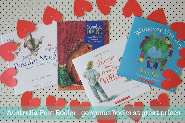 16 best books images on pinterest the button au and picture books aus post book club gorgeous books at great prices australia post has an excellent fandeluxe Gallery