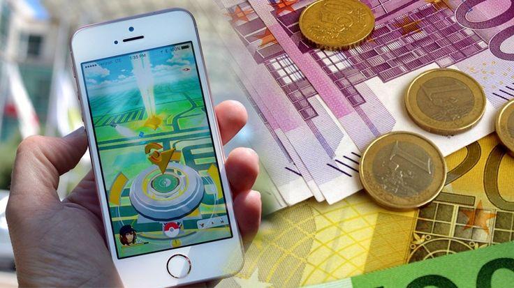 Η Citigroup θεωρεί ότι το Pokemon GO μπορεί να απειλήσει την παγκόσμια οικονομία