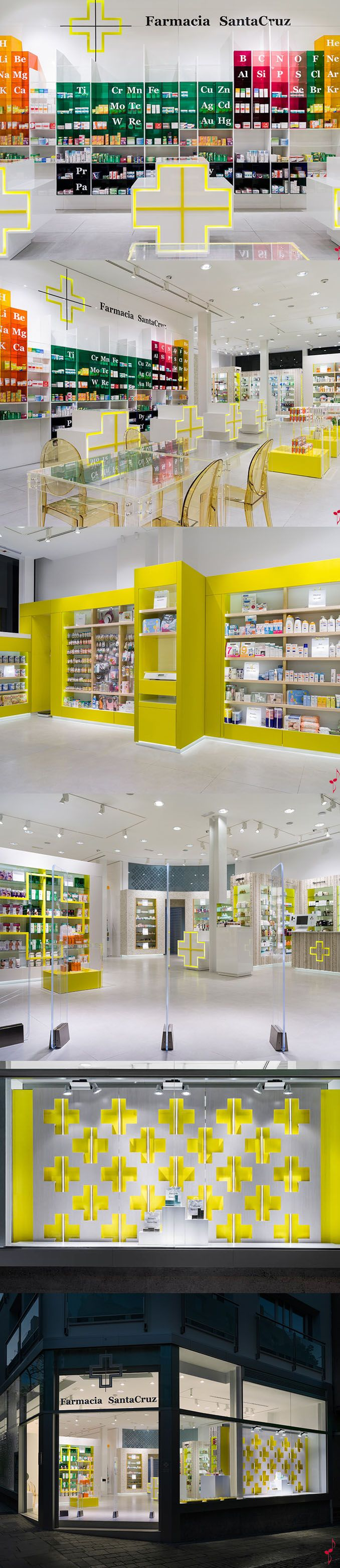 SantaCruz Pharmacy by Marketing-Jazz, Santa Cruz de Tenerife.                                                                                                                                                                                 More