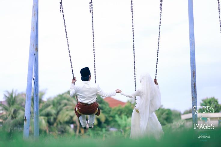 Zafirah & Azri