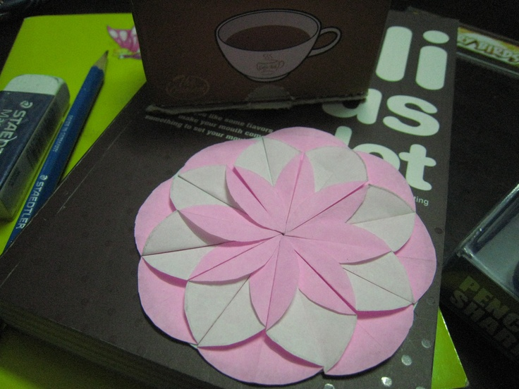 Origami Romantico