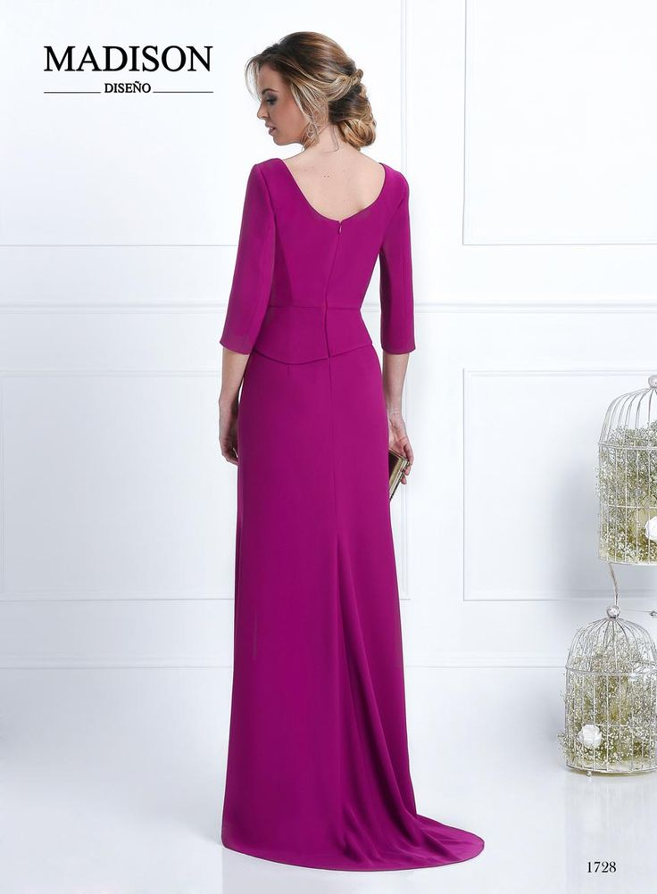 113 best madrinas images on Pinterest | Alta costura, Vestidos de ...