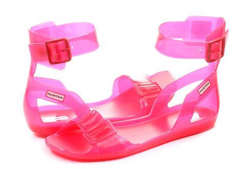 Hunter Sandále Original Sandal  94bdb928911
