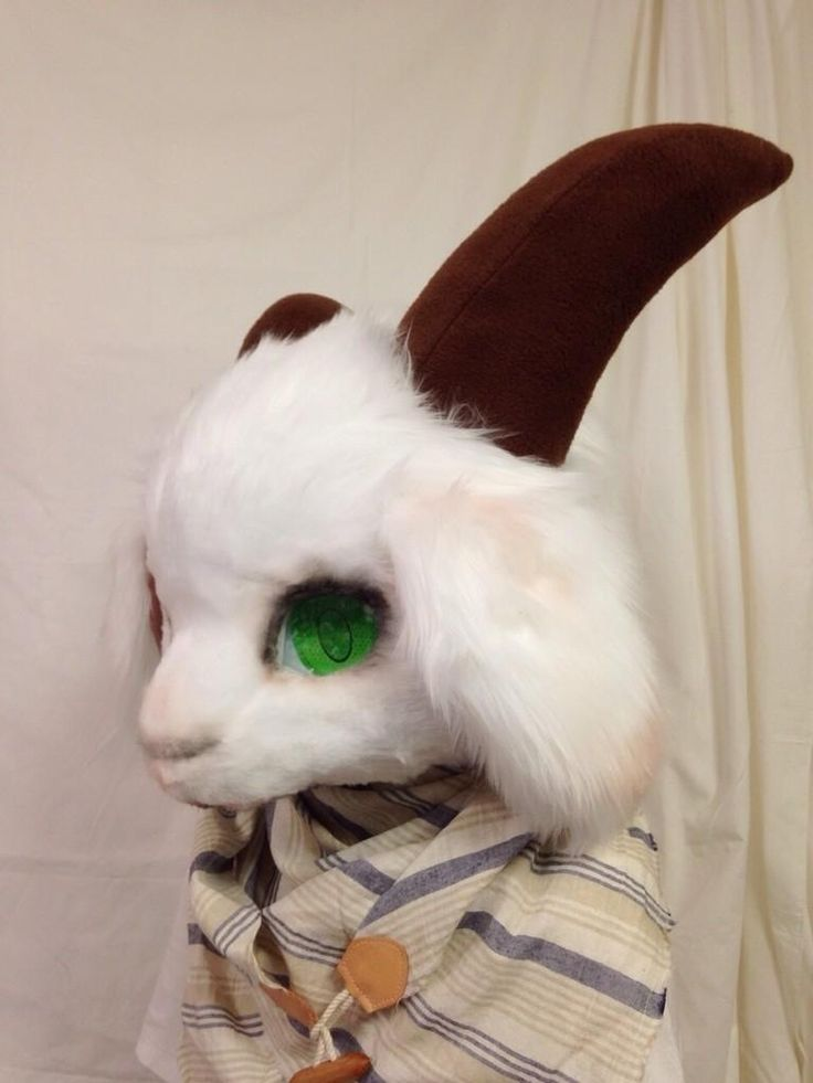 223 best images about Fursuit stuff and things on ...