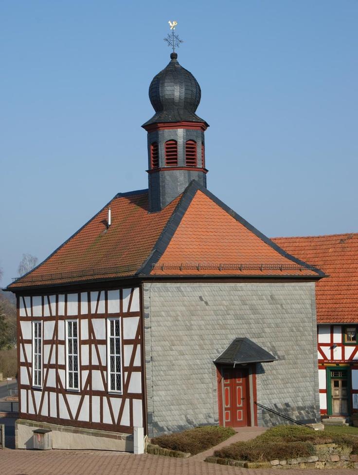 Grebenau-Eulersdorf