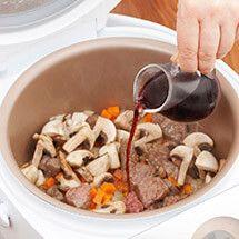 Manual prático: como cozinhar com vinho