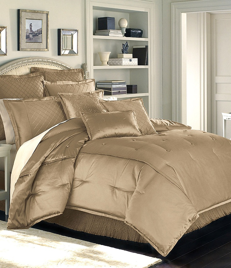1000+ Ideas About Taupe Bedding On Pinterest