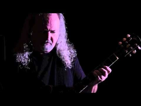 "Tinsley Ellis - ""Kiss Of Death"" (Audio)"