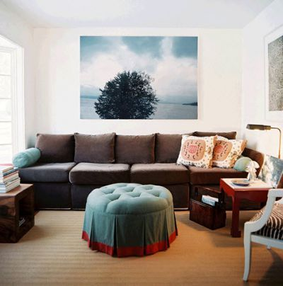 17 best images about home on pinterest ceiling lamps for Brown teal living room ideas