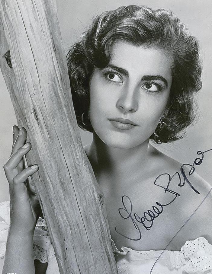 Irène Papas
